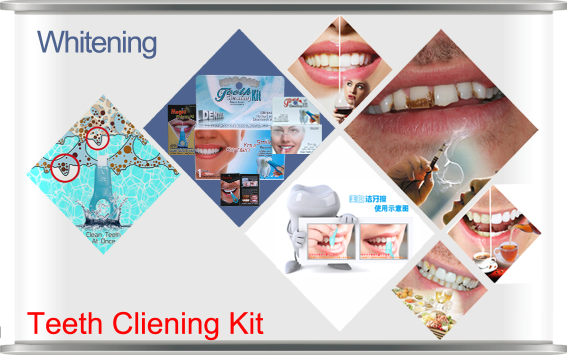 Share nano wholesale Various High Quality Teeth Whitening kit  Nano Strips Factory Directly Sell